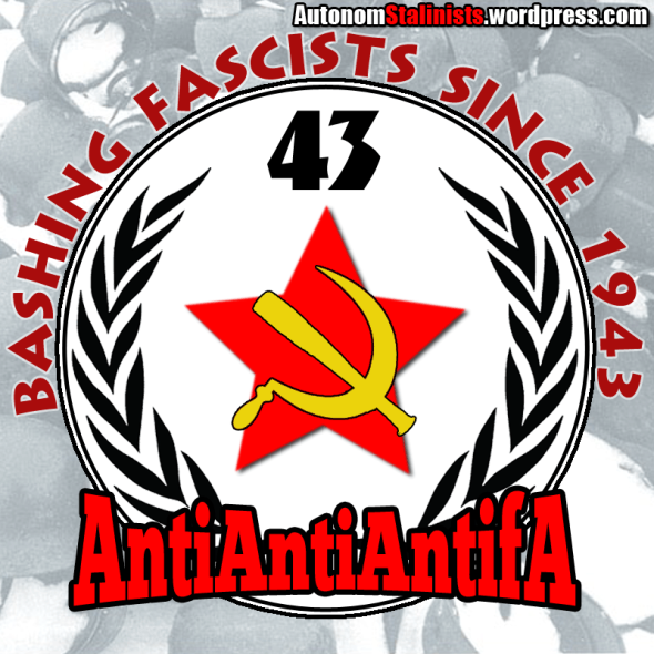 Bashing Fascists Since 1943!